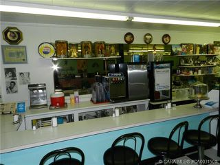 Photo 2: 3722 57 Avenue in Red Deer: RR West Park Commercial for sale : MLS®# CA0031501