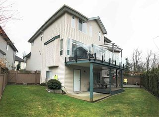 "Photo 2: 14 33925 ARAKI Court in Mission: Mission BC House for sale in ""ABBEY MEADOWS"" : MLS®# R2234572"