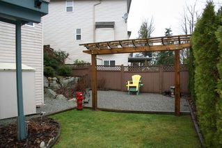"Photo 3: 14 33925 ARAKI Court in Mission: Mission BC House for sale in ""ABBEY MEADOWS"" : MLS®# R2234572"