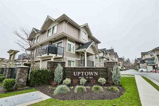 """Photo 1: 75 19525 73 Avenue in Surrey: Clayton Townhouse for sale in """"UPTOWN CLAYTON"""" (Cloverdale)  : MLS®# R2237893"""