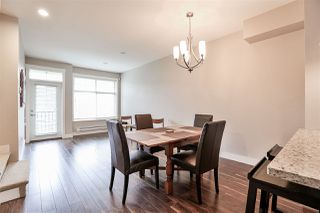 """Photo 6: 75 19525 73 Avenue in Surrey: Clayton Townhouse for sale in """"UPTOWN CLAYTON"""" (Cloverdale)  : MLS®# R2237893"""