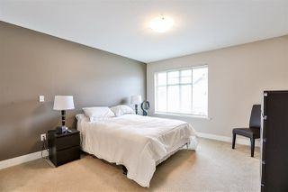 """Photo 12: 75 19525 73 Avenue in Surrey: Clayton Townhouse for sale in """"UPTOWN CLAYTON"""" (Cloverdale)  : MLS®# R2237893"""