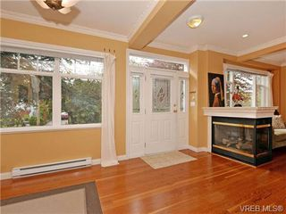 Photo 13: 1 225 Vancouver Street in VICTORIA: Vi Fairfield West Residential for sale (Victoria)  : MLS®# 352077