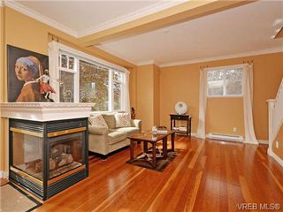 Photo 6: 1 225 Vancouver Street in VICTORIA: Vi Fairfield West Residential for sale (Victoria)  : MLS®# 352077