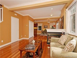 Photo 8: 1 225 Vancouver Street in VICTORIA: Vi Fairfield West Residential for sale (Victoria)  : MLS®# 352077