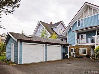 Photo 7: 1 225 Vancouver Street in VICTORIA: Vi Fairfield West Residential for sale (Victoria)  : MLS®# 352077