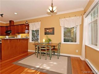 Photo 15: 1 225 Vancouver Street in VICTORIA: Vi Fairfield West Residential for sale (Victoria)  : MLS®# 352077