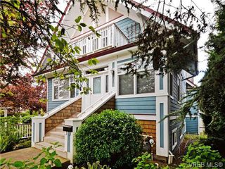 Photo 17: 1 225 Vancouver Street in VICTORIA: Vi Fairfield West Residential for sale (Victoria)  : MLS®# 352077
