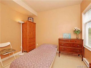 Photo 16: 1 225 Vancouver Street in VICTORIA: Vi Fairfield West Residential for sale (Victoria)  : MLS®# 352077