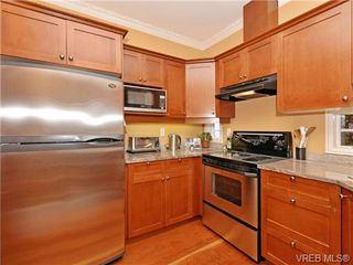 Photo 2: 1 225 Vancouver Street in VICTORIA: Vi Fairfield West Residential for sale (Victoria)  : MLS®# 352077