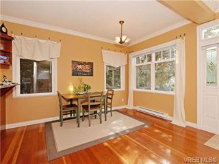 Photo 10: 1 225 Vancouver Street in VICTORIA: Vi Fairfield West Residential for sale (Victoria)  : MLS®# 352077