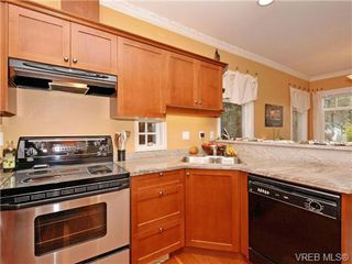 Photo 20: 1 225 Vancouver Street in VICTORIA: Vi Fairfield West Residential for sale (Victoria)  : MLS®# 352077