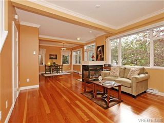 Photo 4: 1 225 Vancouver Street in VICTORIA: Vi Fairfield West Residential for sale (Victoria)  : MLS®# 352077