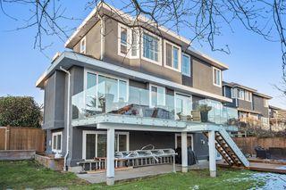 "Photo 38: 2131 DRAWBRIDGE Close in Port Coquitlam: Citadel PQ House for sale in ""Citadel Heights"" : MLS®# R2242911"