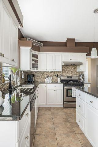 "Photo 8: 2131 DRAWBRIDGE Close in Port Coquitlam: Citadel PQ House for sale in ""Citadel Heights"" : MLS®# R2242911"