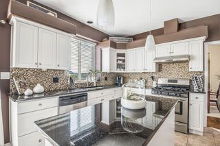 "Photo 9: 2131 DRAWBRIDGE Close in Port Coquitlam: Citadel PQ House for sale in ""Citadel Heights"" : MLS®# R2242911"
