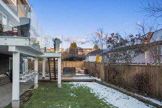 "Photo 39: 2131 DRAWBRIDGE Close in Port Coquitlam: Citadel PQ House for sale in ""Citadel Heights"" : MLS®# R2242911"