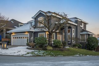 "Photo 1: 2131 DRAWBRIDGE Close in Port Coquitlam: Citadel PQ House for sale in ""Citadel Heights"" : MLS®# R2242911"