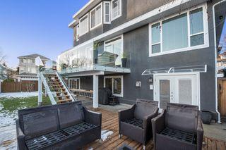 "Photo 41: 2131 DRAWBRIDGE Close in Port Coquitlam: Citadel PQ House for sale in ""Citadel Heights"" : MLS®# R2242911"