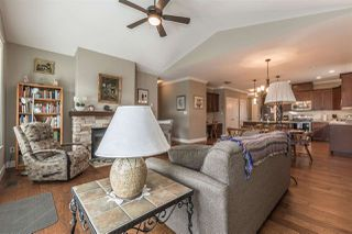 """Photo 10: 114 45900 SOUTH SUMAS Road in Sardis: Sardis West Vedder Rd House for sale in """"THE EVERGREEN AT ENSLEY"""" : MLS®# R2244921"""