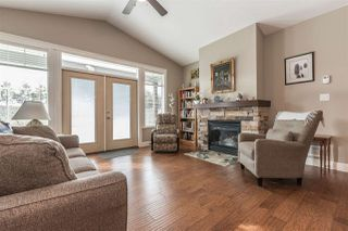 """Photo 9: 114 45900 SOUTH SUMAS Road in Sardis: Sardis West Vedder Rd House for sale in """"THE EVERGREEN AT ENSLEY"""" : MLS®# R2244921"""