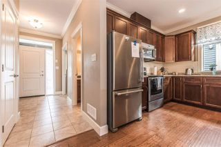 """Photo 4: 114 45900 SOUTH SUMAS Road in Sardis: Sardis West Vedder Rd House for sale in """"THE EVERGREEN AT ENSLEY"""" : MLS®# R2244921"""