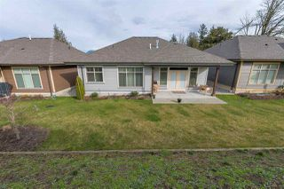 """Photo 18: 114 45900 SOUTH SUMAS Road in Sardis: Sardis West Vedder Rd House for sale in """"THE EVERGREEN AT ENSLEY"""" : MLS®# R2244921"""