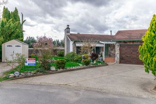 Photo 1: 31405 Springhill Court in Abbotsford: Abbotsford West House for sale : MLS®# R2257707