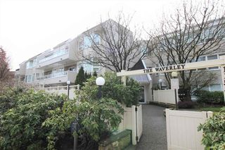 Photo 1: 309 1155 Ross Road in North Vancouver: Lynn Valley Condo for sale : MLS®# R2255589
