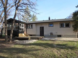 Photo 18: 3793 Vialoux Drive in Winnipeg: Charleswood Residential for sale (1F)  : MLS®# 1811449