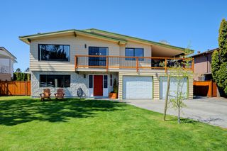 Main Photo: 4667 56A Street in Delta: Delta Manor House for sale (Ladner)  : MLS®# R2265305
