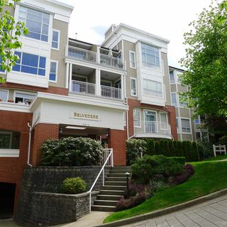 """Main Photo: 207 5270 OAKMOUNT Crescent in Burnaby: Oaklands Condo for sale in """"BELVEDERE"""" (Burnaby South)  : MLS®# R2265494"""