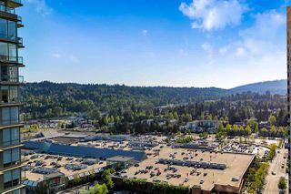 Photo 13: 2702 1155 THE HIGH Street in Coquitlam: North Coquitlam Condo for sale : MLS®# R2266519