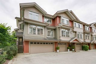 "Photo 2: 61 15151 34 Avenue in Surrey: Morgan Creek Townhouse for sale in ""SERENO"" (South Surrey White Rock)  : MLS®# R2276707"