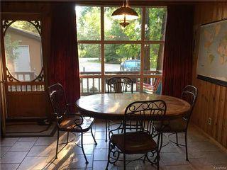 Photo 10: 29 Rene Boulevard in Lac Du Bonnet: RM of Lac du Bonnet Residential for sale (R28)  : MLS®# 1817075