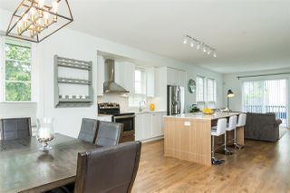 """Photo 10: 1 8476 207A Street in Langley: Willoughby Heights Townhouse for sale in """"York by Mosaic"""" : MLS®# R2285579"""
