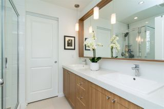 """Photo 14: 1 8476 207A Street in Langley: Willoughby Heights Townhouse for sale in """"York by Mosaic"""" : MLS®# R2285579"""