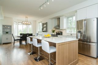 """Photo 8: 1 8476 207A Street in Langley: Willoughby Heights Townhouse for sale in """"York by Mosaic"""" : MLS®# R2285579"""