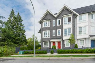 """Photo 4: 1 8476 207A Street in Langley: Willoughby Heights Townhouse for sale in """"York by Mosaic"""" : MLS®# R2285579"""