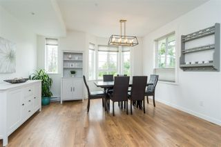 """Photo 11: 1 8476 207A Street in Langley: Willoughby Heights Townhouse for sale in """"York by Mosaic"""" : MLS®# R2285579"""