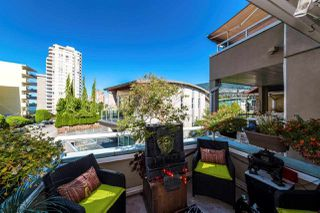 """Photo 19: 13 2150 MARINE Drive in West Vancouver: Dundarave Condo for sale in """"LINCOLN GARDENS"""" : MLS®# R2289242"""