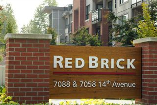"Photo 12: 119 7058 14TH Avenue in Burnaby: Edmonds BE Condo for sale in ""REDBRICK"" (Burnaby East)  : MLS®# R2294728"