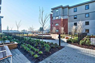 "Photo 16: 119 7058 14TH Avenue in Burnaby: Edmonds BE Condo for sale in ""REDBRICK"" (Burnaby East)  : MLS®# R2294728"