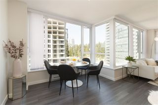 "Photo 10: 705 3100 WINDSOR Gate in Coquitlam: New Horizons Condo for sale in ""The Lloyd by Windsor Gate"" : MLS®# R2295710"