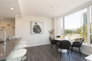 "Photo 5: 705 3100 WINDSOR Gate in Coquitlam: New Horizons Condo for sale in ""The Lloyd by Windsor Gate"" : MLS®# R2295710"