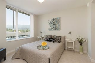 "Photo 11: 705 3100 WINDSOR Gate in Coquitlam: New Horizons Condo for sale in ""The Lloyd by Windsor Gate"" : MLS®# R2295710"