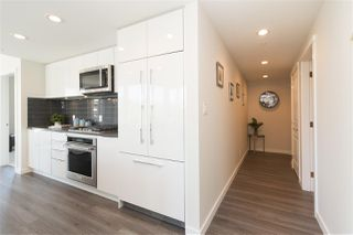 "Photo 3: 705 3100 WINDSOR Gate in Coquitlam: New Horizons Condo for sale in ""The Lloyd by Windsor Gate"" : MLS®# R2295710"