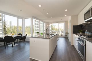 "Photo 9: 705 3100 WINDSOR Gate in Coquitlam: New Horizons Condo for sale in ""The Lloyd by Windsor Gate"" : MLS®# R2295710"