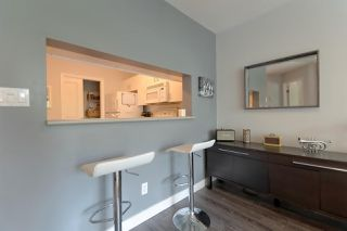 "Photo 9: 207 8460 JELLICOE Street in Vancouver: Fraserview VE Condo for sale in ""Boardwalk"" (Vancouver East)  : MLS®# R2297100"