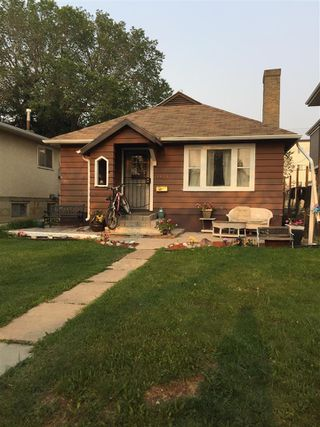 Main Photo:  in Edmonton: Zone 08 House for sale : MLS®# E4125662